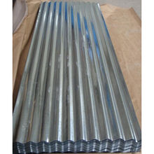Popular corrugated roof panels galvanized