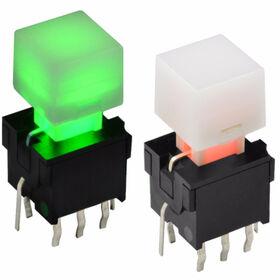 China Illuminated mini dimmer tact switch