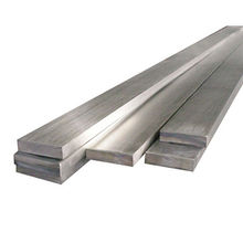 Hot rolled steel flat bar, zinc coated flat steel bar from Sino Sources Tech Co. Ltd