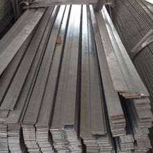 Galvanized spring steel flat bar from China (mainland)