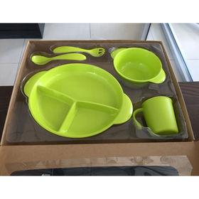 Eco Tableware Manufacturer