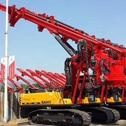 China Drilling Equipment