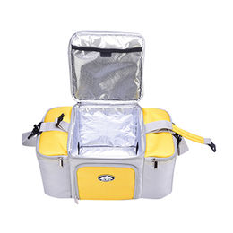 Popular 2017 Hot Sell Prep Meal Mother/Man Cooler Lunch Bag DK7-9037 from Xiamen Dakun Import & Export Co. Ltd