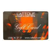 China Custom Plastic Printable Smart Cards with Magnetic Stripe