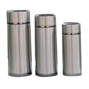 China Double Wall Vacuum Insulated Thermo Stainless Steel Travel Mug