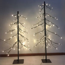 China H4ft Pre-lit outdoor LED Christmas Tree