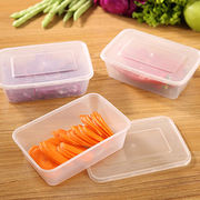China Plastic Food Container