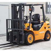 Diesel Forklift, 3-ton Lifting Capacity, Forklift CPCD30 with Diesel Engine