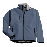 China Water-resistant soft-shell jacket