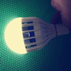 China 15W emergency LED bulb light