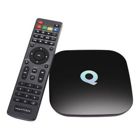 Smart TV Box Remote Control from SHENZHEN CHAORAN TECHNOLOGY CORP.