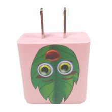 China USB Travel Charger Adapter