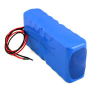 Genixgreen 22V/12Ah/LiFePO4 Battery Pack for Medical Machine from Shenzhen Genixgreen Technology Co. Ltd