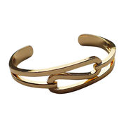 Gold Plated Bangles from China (mainland)