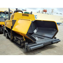 China Multi-functional paver RP603