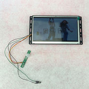 China 7-Inch LCD Open Frame Monitor