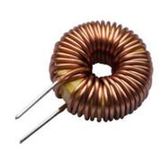 Leaded Toroid Power Inductor with High Current from Meisongbei Electronics Co. Ltd