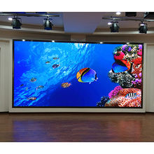 Rental Slim LED Video TV Wall Indoor and Outdoor Events and Show