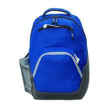 China Custom polyester laptop backpack