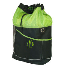 Athletic Duffle Bag Manufacturer