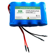 LiFePO4 Battery Pack from China (mainland)