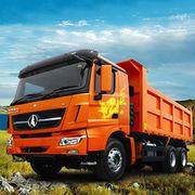 Dumper 6x4 Sand Tipper Truck Dump Truck from Newindu E-commerce(Shanghai) Co.,Ltd.