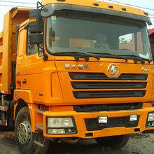 6x4 375hp dump truck from Newindu E-commerce(Shanghai) Co.,Ltd.