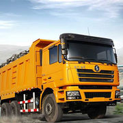Shacman dump truck F2000 price new truck algeria from Newindu E-commerce(Shanghai) Co.,Ltd.