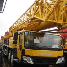 20T QY20G.5 Euro IV 20t 42.12m crane truck