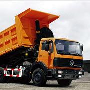 New Cheaper Price 20cbm 10 Wheels Dump Trucks for Sales from Newindu E-commerce(Shanghai) Co.,Ltd.