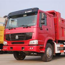 6x4 371hp Tipper Dump Trucks Price from Newindu E-commerce(Shanghai) Co.,Ltd.