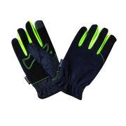 Mechanics working gloves