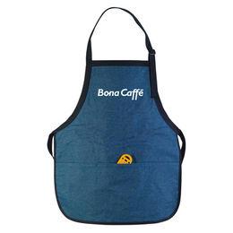 China Custom cotton waiter apron