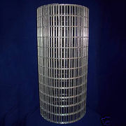 China Electric Welded Mesh in Roll, Welded before Galvanized, Welded after Galvanized, PVC Coated