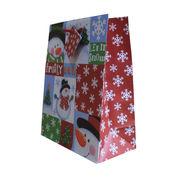 China Christmas Gift Bags