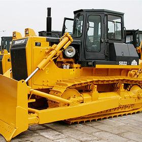 Mini Bulldozer Manufacturer