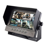 IP69K waterproof 7inch lcd digital car camera 2 Shenzhen Luview Co. Ltd