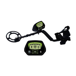 China Metal detector with pin pointer