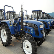 M604 farm tractor 60hp walking tractor