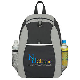 China Outdoor Backpack