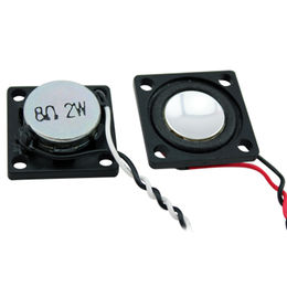 Laptop Speakers with 2W Power Rating from Xiamen Honch Industrial Suppliers Co. Ltd