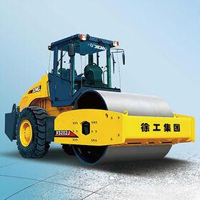 China Asphalt compactor road roller