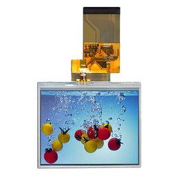 China 3.5-inch IPS TFT LCD module