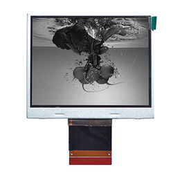 3.5-inch TFT LCD module with RGB interface, 240x320 resolution, 54 pins