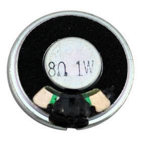 China Phonic Mylar Speaker with 28mm Diameter