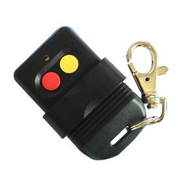 China Came compatible fixed code 433.92MHz gate door remote control