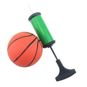 Customized Logo Ball Pump from Ningbo Junye Stationery & Sports Articles Co. Ltd