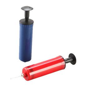 China 6-inch Plastic Basketball Hand Pump
