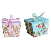China Confectionery Gift Boxes