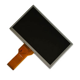 7-inch TFT LCD module, 1024x600 resolution 50 pins LVDS
